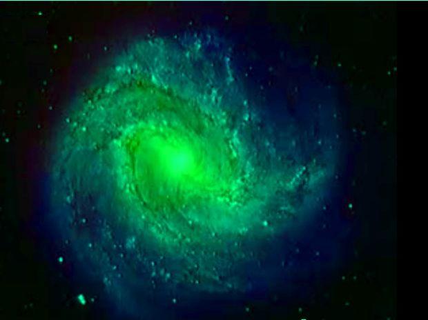 Ο Γαλαξίας μας και η Γειτονιά Μας