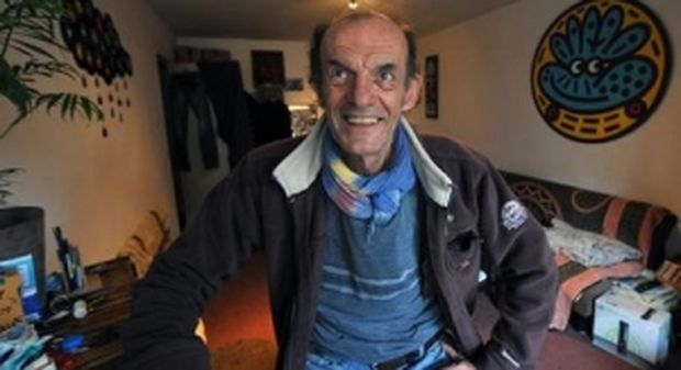 ΣΥΓΚΛΟΝΙΣΤΙΚΟ: Καρκινοπαθής έσωσε τη ζωή του τραυματιοφορέα του