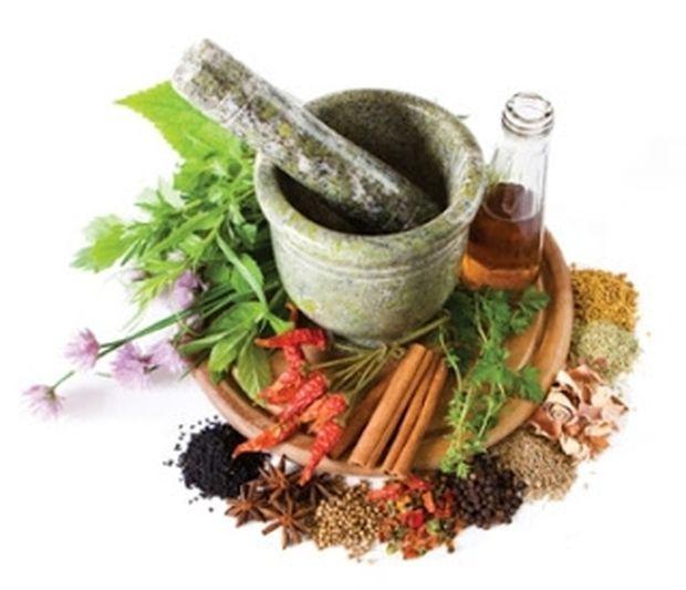 Βότανα - φάρμακα για θεραπεία ασθενειών