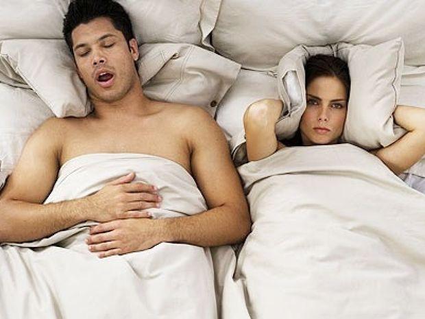 Η πραγματική αιτία… που οι άνδρες κοιμούνται μετά το sex!