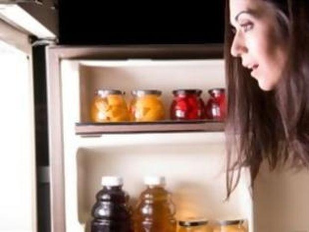 Φυσικά καλλυντικά με υλικά από... το ψυγείο!