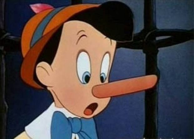Ανακαλύψτε έναν ψεύτη από 6 απλές κινήσεις...