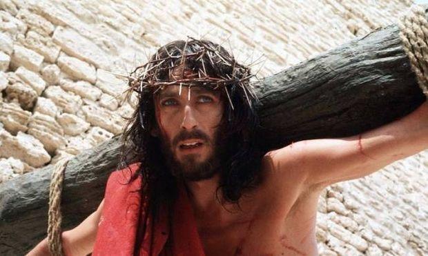 Δείτε πως είναι σήμερα ο «Ιησούς από τη Ναζαρέτ»