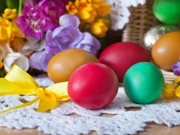 Ας υποδεχτεί κάθε ζώδιο το Πάσχα με το χέρι στην καρδιά
