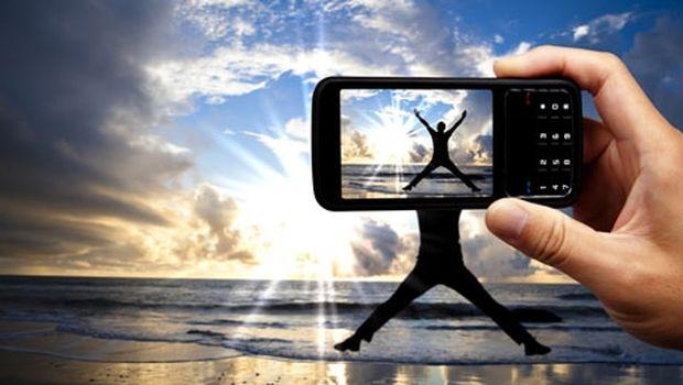 Πώς να βγάζετε ωραίες φωτογραφίες με το κινητό σας