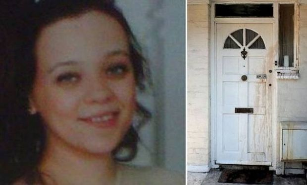 ΦΡΙΚΗ:Άνοιξε την πόρτα και ένας άγνωστος της πέταξε οξύ στο πρόσωπο