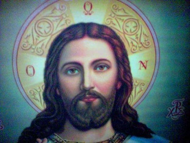 Η φωτογραφία που σαρώνει: Μορφή του Ιησού στα σύννεφα;