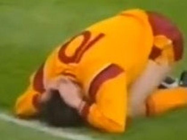 VIDEO: Παίκτες που άφησαν την τελευταία τους πνοή στο γήπεδο...