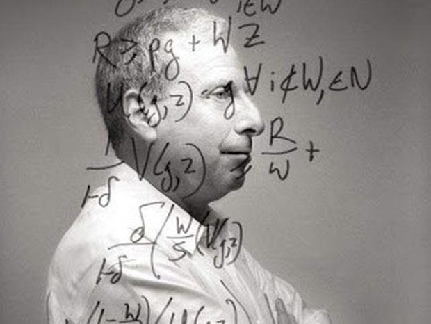 Ο άνθρωπος που προβλέπει το μέλλον μέσα από τα μαθηματικά