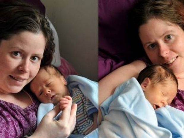 ΑΠΙΣΤΕΥΤΟ: Γυναίκα ξύπνησε από κώμα και ανακάλυψε ότι ήταν 4 μηνών έγκυος
