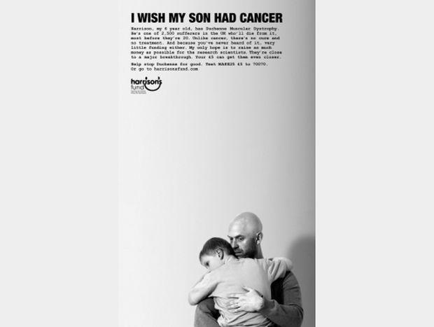 VIDEO: Συγκλονιστική δήλωση πατέρα: Μακάρι ο γιος μου να είχε καρκίνο!