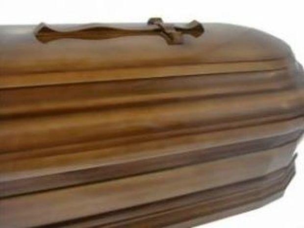 Έπαθαν ΣΟΚ στην κηδεία όταν ξαφνικά ο νεκρός…