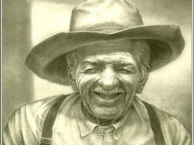 ΔΕΙΤΕ: 16 πολύτιμες συμβουλές ζωής... από ένα γέρο αγρότη!