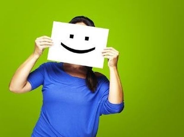 Τα 12 βήματα για την ευτυχία!