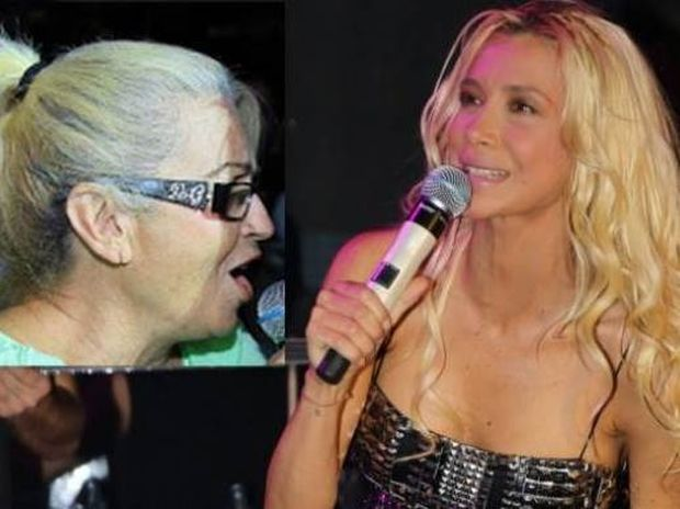 H μητέρα της Πάολα αποκαλύπτει τα μεγάλα μυστικά της τραγουδίστριας!