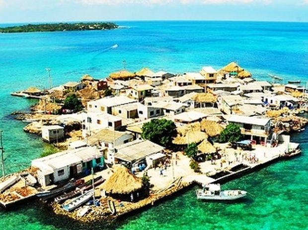 ΔΕΙΤΕ: To πιο πυκνοκατοικημένο νησί στον κόσμο!