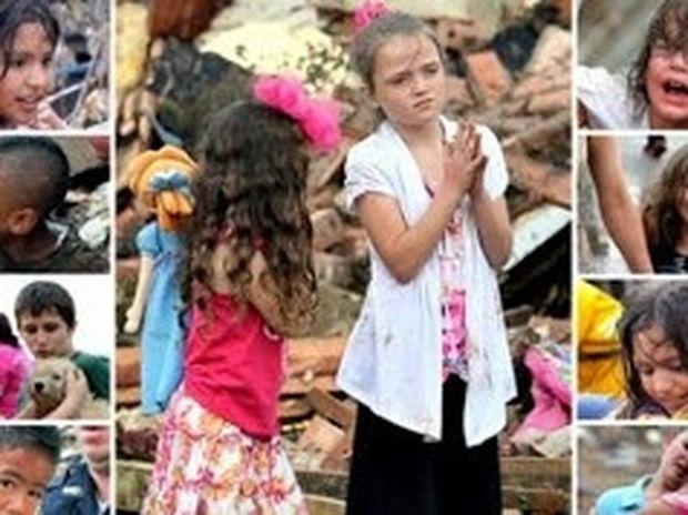 ΣΥΓΚΛΟΝΙΣΤΙΚΟ: Εσωσε την κόρη της κρατώντας την από τα μαλλιά