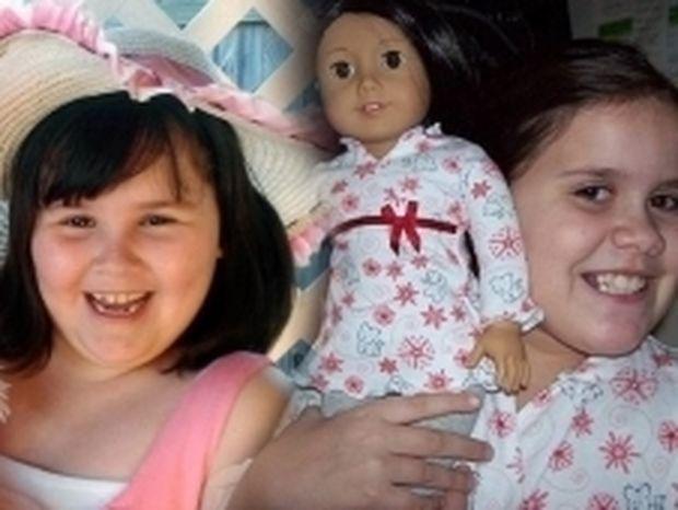 9χρονες φίλες βρήκαν το θάνατο χέρι- χέρι