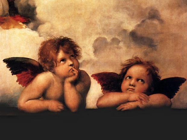 Αν θέλετε να έχετε την εκτίμηση και το σεβασμό της κοινωνίας, ενεργοποιήστε τον Άγγελο Νιτ-Χαήλ