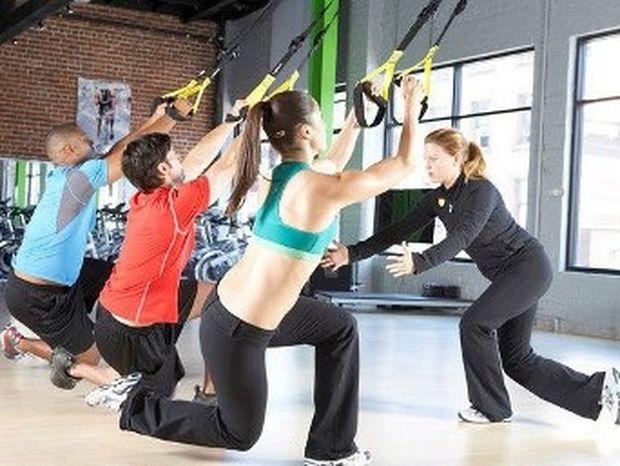 15 κοινά λάθη στο γυμναστήριο