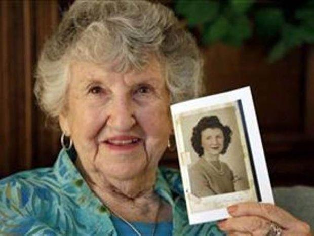Συγκινητικό: Βρήκε το ημερολόγιο του συντρόφου της 70 χρόνια μετά!