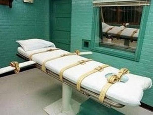 Τι ζητούν οι θανατοποινίτες πριν την εκτέλεση;