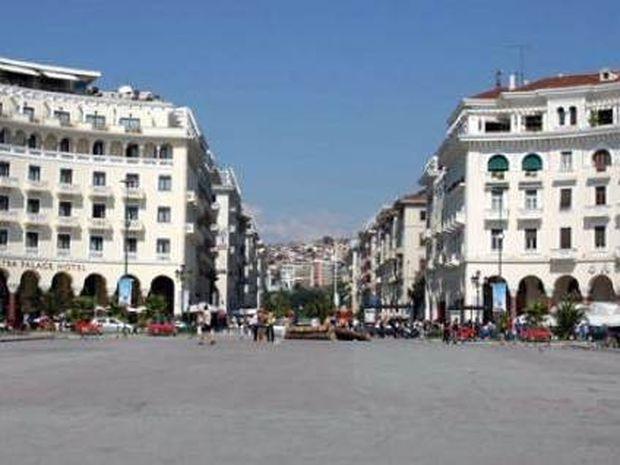 Ένα μεγάλο μυστικό κρυβόταν στο κέντρο της Θεσσαλονίκης