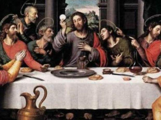 Πάπυρος 1.200 ετών ανατρέπει τα πάντα για τη Σταύρωση του Ιησού