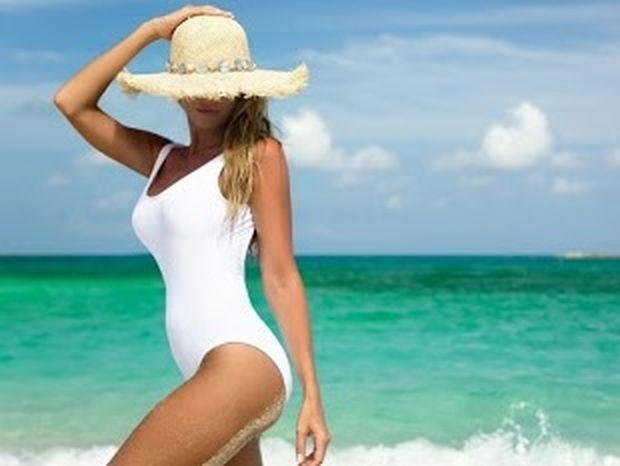 12 μυστικά για να είσαι μια θεά στην παραλία