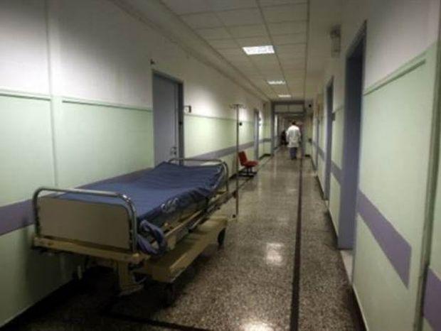 Ανείπωτη τραγωδία: 38χρονη κοπέλα ξεψύχησε στην αγκαλιά του άντρα της
