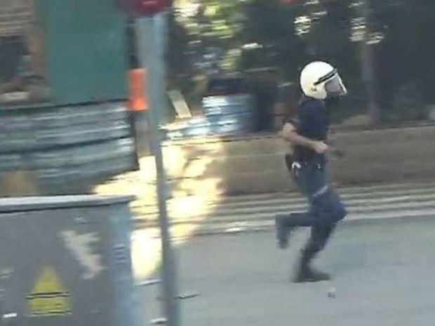 Τουρκία: Νέο βίντεο-σοκ από τη δολοφονία διαδηλωτή