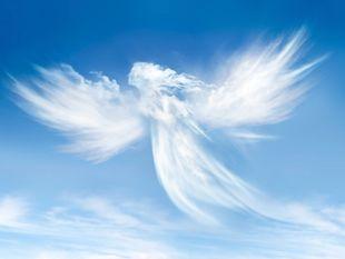 Αν θέλετε να έχετε ανεπτυγμένη διόραση, ενεργοποιήστε τον Άγγελο Μεμπαχιάχ