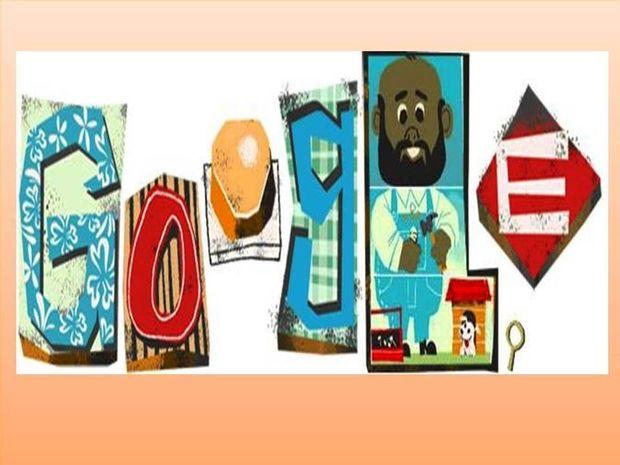Αφιερωμένο στην Ημέρα του Πατέρα το doodle της Google