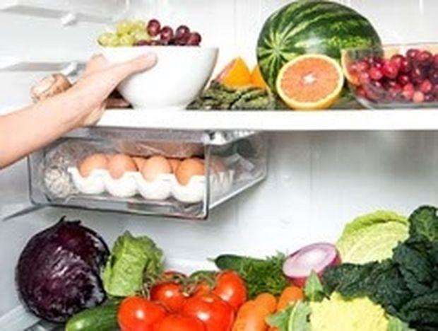 Οι 10 τροφές που χαλάνε ακόμα και μέσα στο ψυγείο