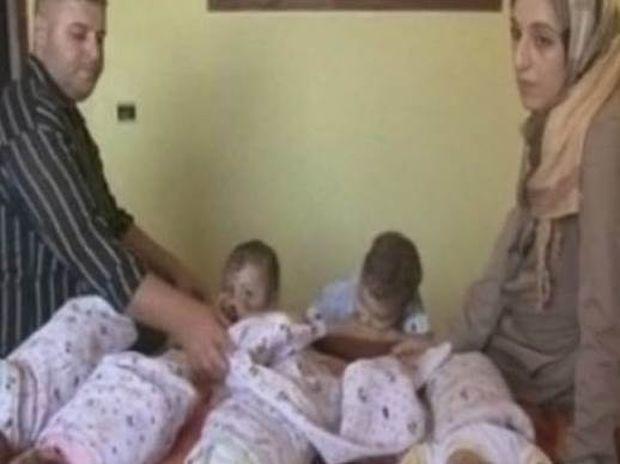 Είναι μόλις 21 ετών, γέννησε δύο φορές και έχει 11 παιδιά!
