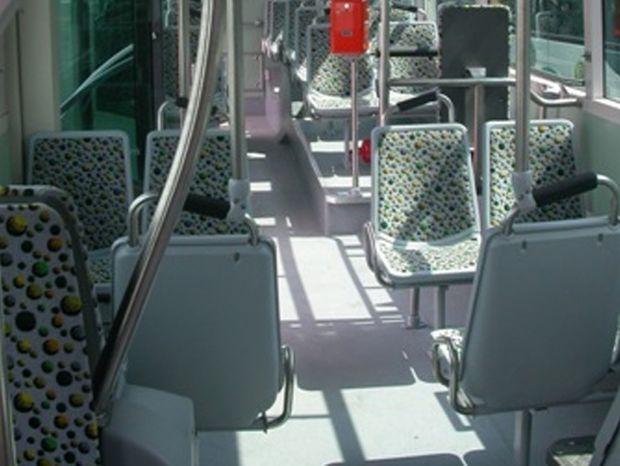 Η θέση στο λεωφορείο δείχνει το χαρακτήρα