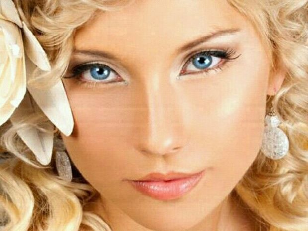Γιατί οι άνθρωποι έχουν μπλε μάτια και τι σημαίνει;