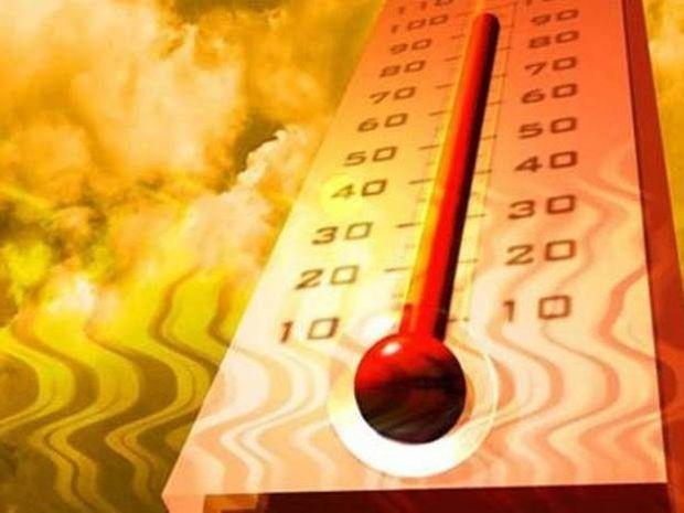 Αυτό σημαίνει ζέστη: Δείτε ποιο είναι το πιο καυτό σημείο του πλανήτη