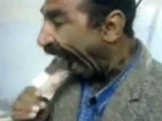 Βίντεο: Δείτε πώς τρώνε... σωστά το παγωτό!
