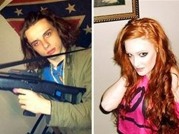 Σκότωσε το φίλο της με όπλο που νόμιζε πως ήταν άδειο!