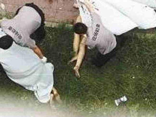 ΣΟΚ: Έπεσαν στο κενό από το παράθυρο την ώρα που έκαναν έρωτα