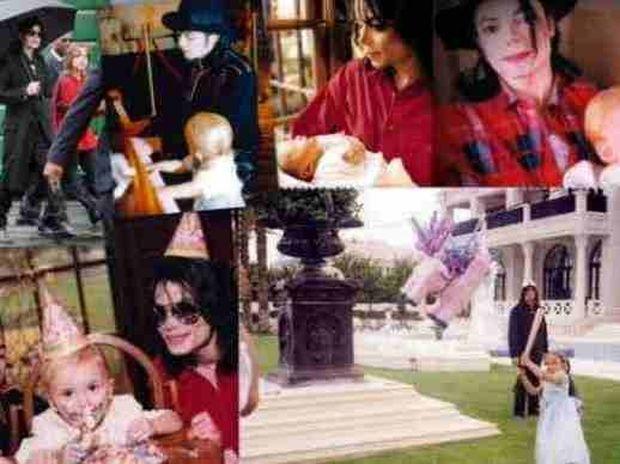 Σπάνιο φωτογραφικό υλικό και βίντεο από τη ζωή του Μάικλ Τζάκσον
