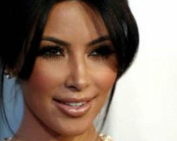 Δείτε τη φωτογραφία της Kim Kardashian που έχει διχάσει τον κόσμο