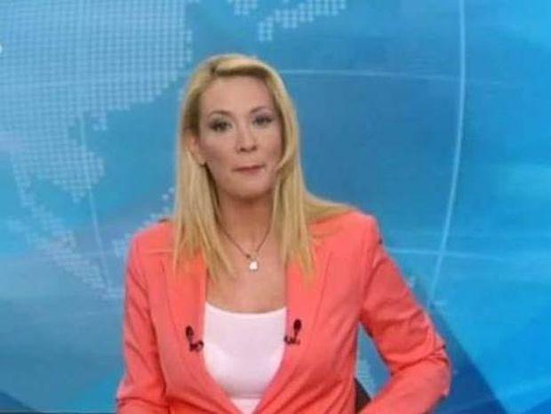 Η ατάκα της Μαρίας Νικόλτσιου που «πάγωσε» το στούντιο της εκπομπής