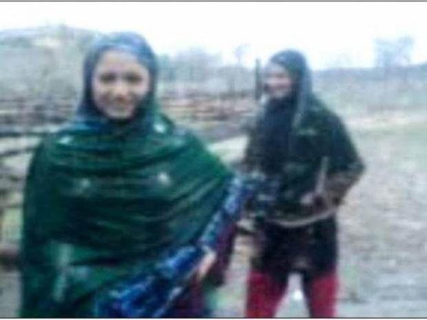 Φρίκη: Τις σκότωσαν γιατί χόρευαν στη βροχή