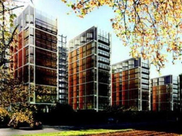 Το πιο ακριβό διαμέρισμα στον κόσμο! 120.000 ευρώ μόνο για κοινόχρηστα!