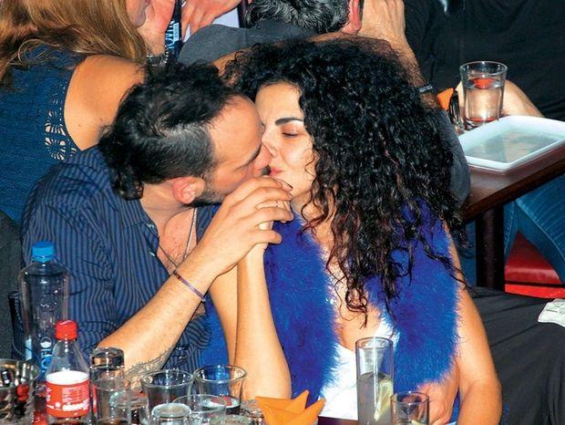 Μαρία Σολωμού και Πάνος Μουζουράκης: Οι εκλείψεις στιγμάτισαν τη σχέση τους