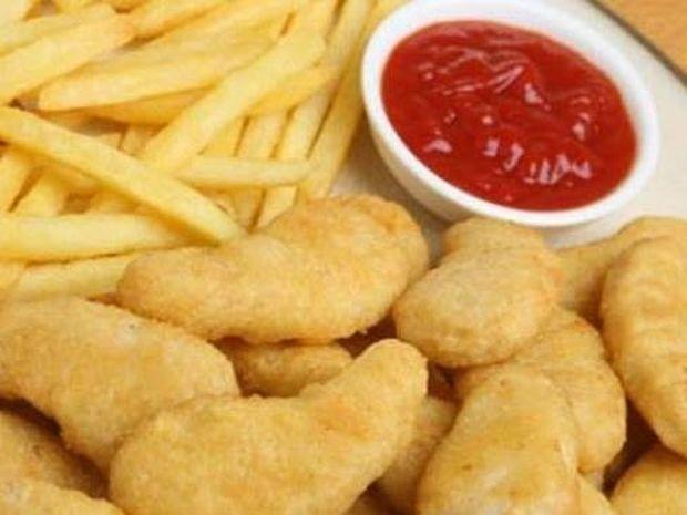 Οι 7 πιο ανθυγιεινές επεξεργασμένες τροφές