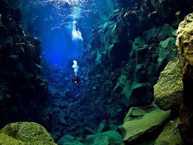 ΔΕΙΤΕ: Κολυμπώντας ανάμεσα σε δύο ηπείρους!