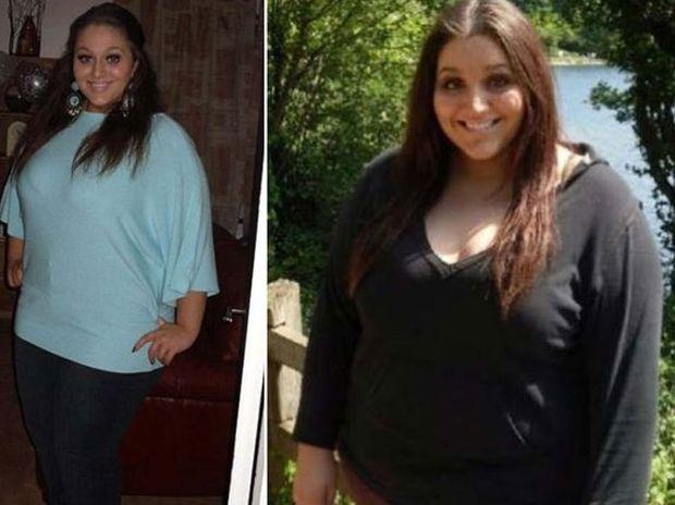 ΔΕΙΤΕ: Μια ντροπιαστική στιγμή της άλλαξε την ζωή!